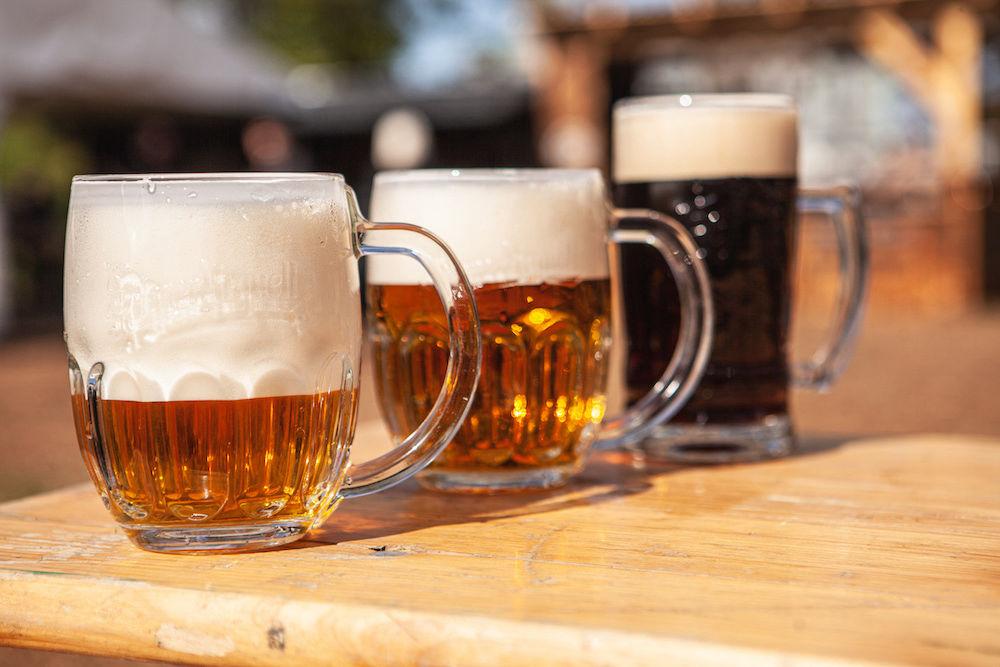 Žižkov Beergarden